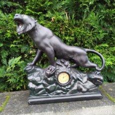 Relojes de carga manual: RELOJ VINTAGE , CARGA MANUAL. Lote 189228237
