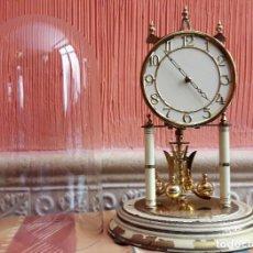 Relojes de carga manual: RELOJ ALEMAN DE BOLAS. KUNDO KIENINGER OBERGTELL DE TORSIÓN.. Lote 190304387