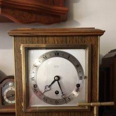 Relojes de carga manual: RELOJ ELLIOTT OF LONDON DOS MELODIAS. Lote 190355922