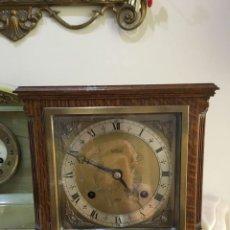 Relojes de carga manual: RELOJ DE SOBREMESA ELLIOTT OF LONDON 1950. Lote 190426010