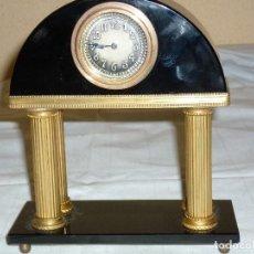 Relógios de carga manual: RELOJ PORTICO. Lote 190467966