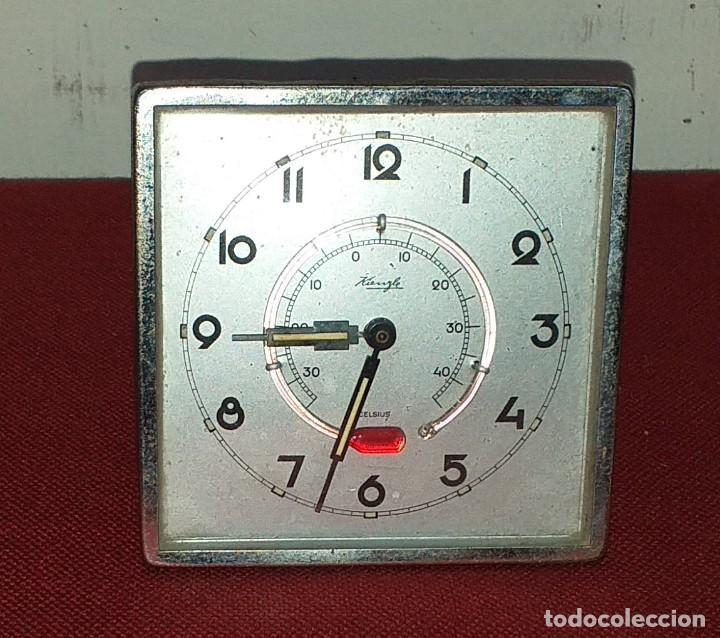 Relojes de carga manual: RELOJ DE MESA - Foto 2 - 190840513