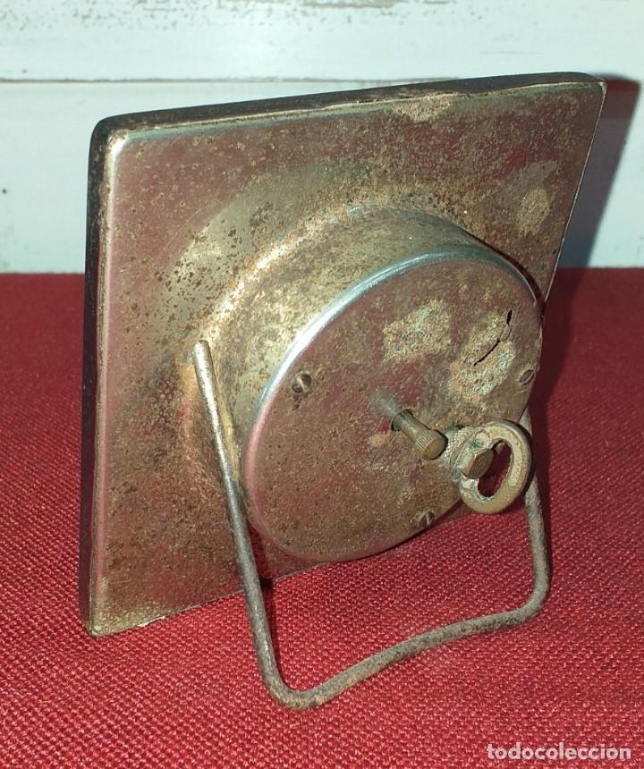 Relojes de carga manual: RELOJ DE MESA - Foto 5 - 190840513