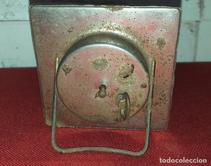 Relojes de carga manual: RELOJ DE MESA - Foto 7 - 190840513