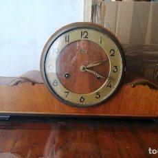 Relojes de carga manual: RELOJ DE SOBREMESA SONNEBERO.. Lote 191098570