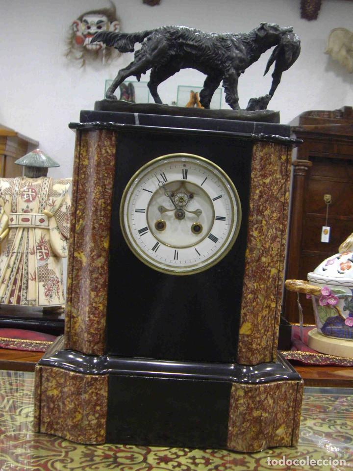 RELOJ SETTER PATO (Relojes - Sobremesa Carga Manual)
