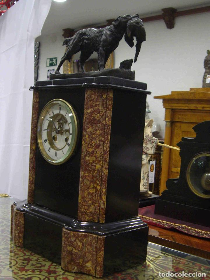 Relojes de carga manual: RELOJ SETTER PATO - Foto 2 - 192256675