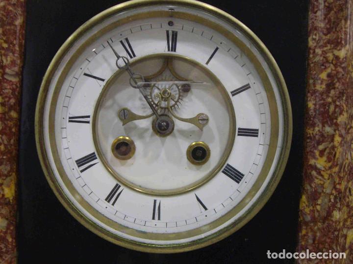 Relojes de carga manual: RELOJ SETTER PATO - Foto 5 - 192256675