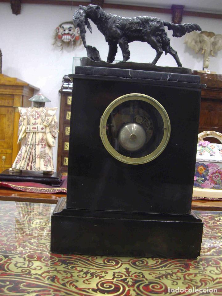 Relojes de carga manual: RELOJ SETTER PATO - Foto 10 - 192256675