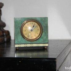 Relojes de carga manual: ANTIGUO RELOJ DE SOBREMESA FRANCES DEP. Lote 193117857