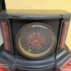 Relojes de carga manual: RELOJ NAPOLEÓN III. Lote 194206860