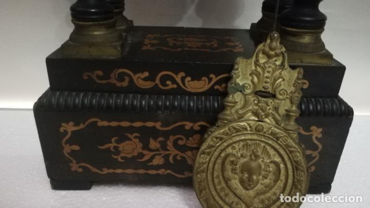 Relojes de carga manual: RELOJ DE PÓRTICO PARA RESTAURAR - Foto 2 - 194239343