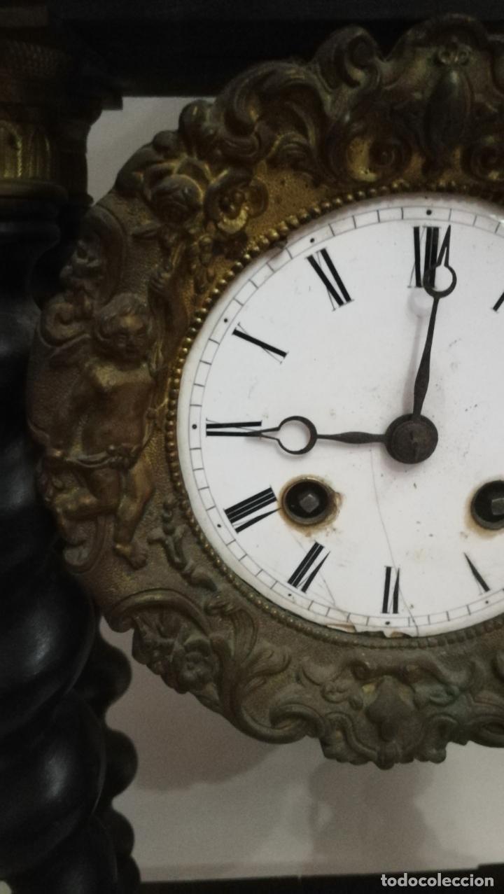 Relojes de carga manual: RELOJ DE PÓRTICO PARA RESTAURAR - Foto 6 - 194239343