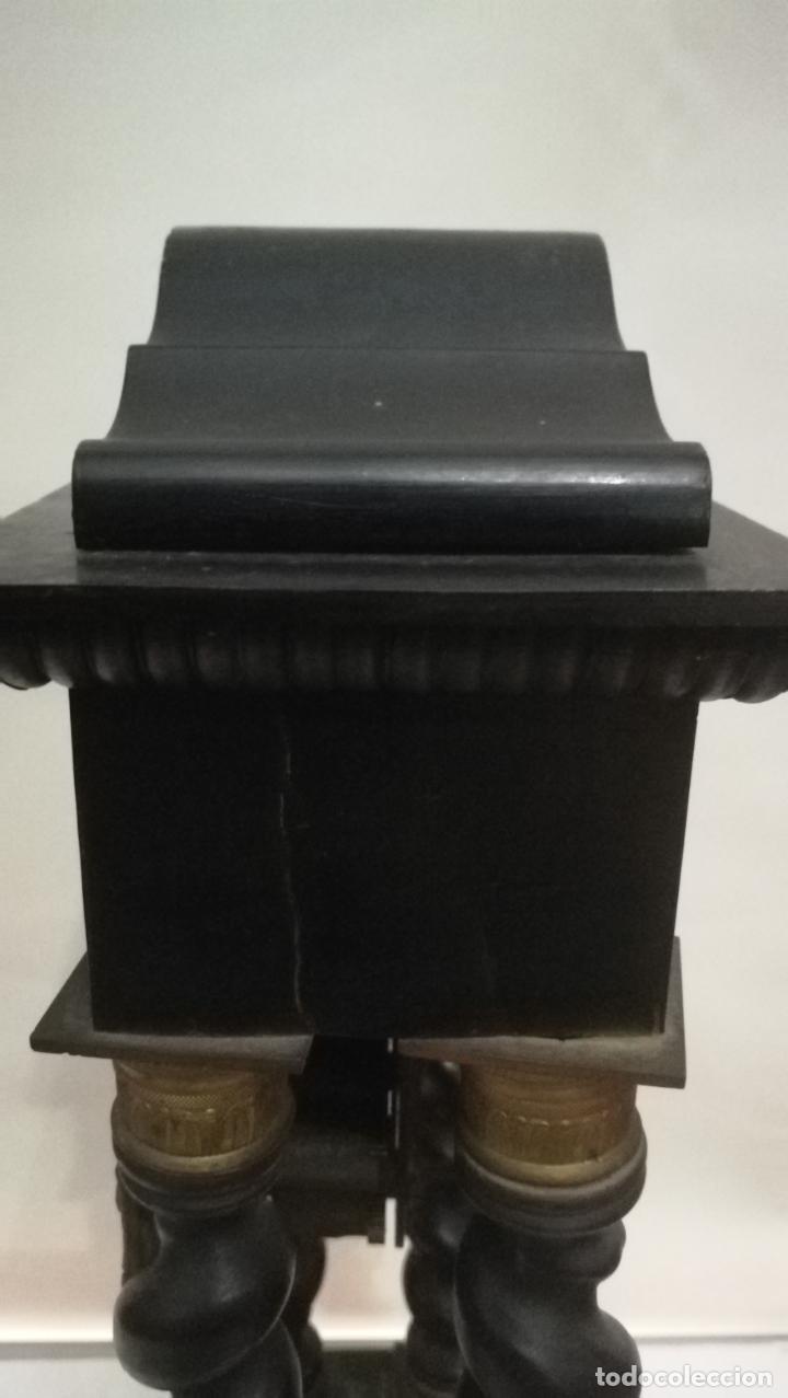 Relojes de carga manual: RELOJ DE PÓRTICO PARA RESTAURAR - Foto 12 - 194239343