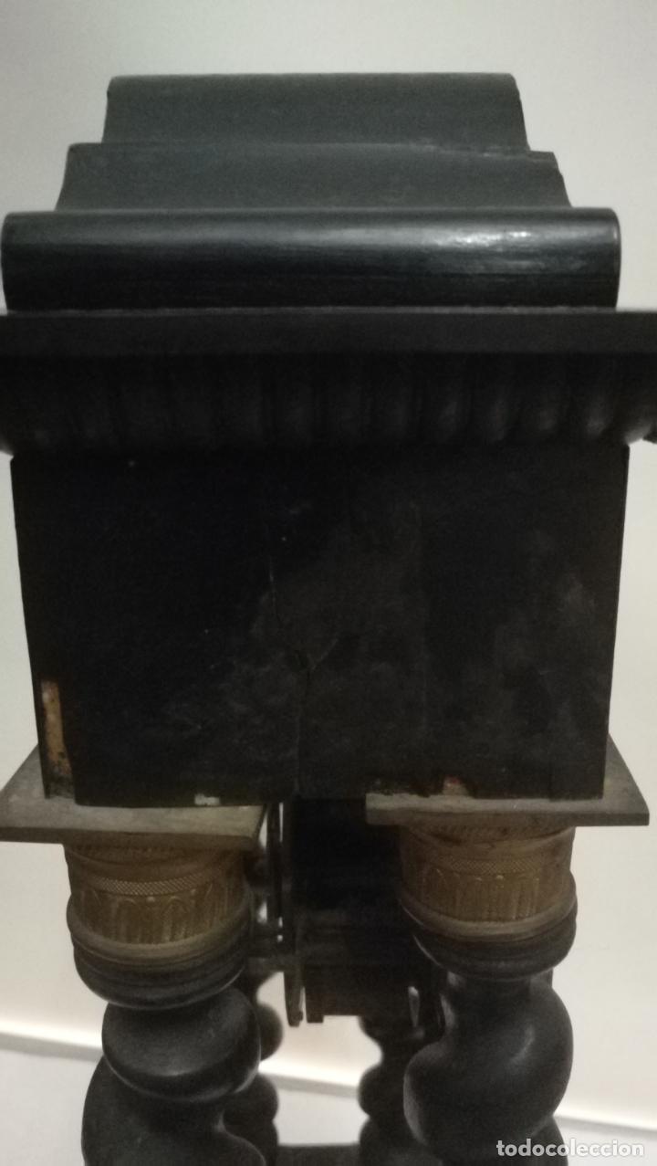 Relojes de carga manual: RELOJ DE PÓRTICO PARA RESTAURAR - Foto 18 - 194239343