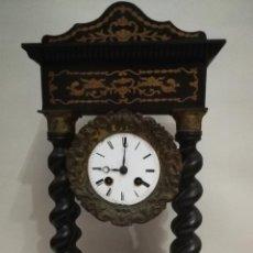 Relojes de carga manual: RELOJ DE PÓRTICO PARA RESTAURAR. Lote 194239343