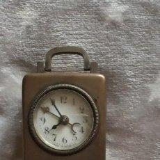 Relojes de carga manual: RELOJ DE CARRUAJE. Lote 194265927