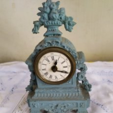 Relojes de carga manual: ANTIGUO RELOJ DESPERTADOR LUIS XVI. Lote 194651330