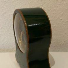 Relojes de carga manual: RELOJ DESPERTADOR MUSICAL JAEGER. Lote 195036218
