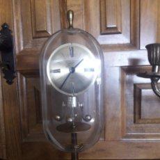 Relojes de carga manual: ANTIGUO RELOJ DE SOBREMESA KUNDO SCHMITD. Lote 195188015