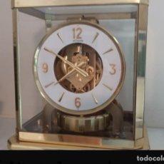 Relojes de carga manual: JAEGER LECOULTRE ATMOS. Lote 195361540