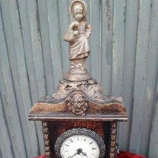 Relojes de carga manual: RELOJ COMPOSICIÓN . Lote 195407145