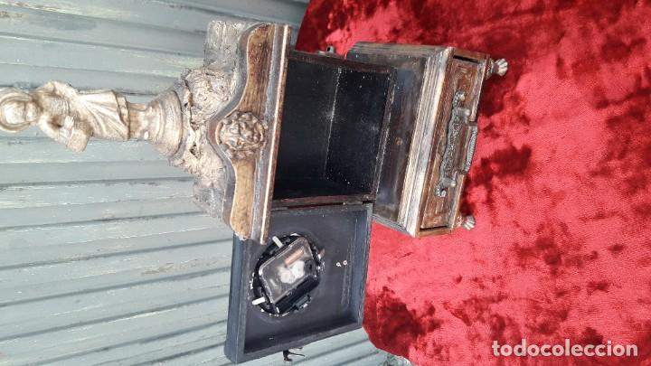 Relojes de carga manual: Reloj composición - Foto 3 - 195407145