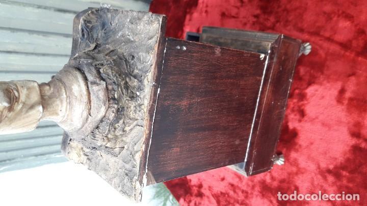 Relojes de carga manual: Reloj composición - Foto 5 - 195407145