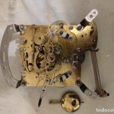Orologi di carica manuale: MAQUINA RELOJ SOBREMESA SMITH ENFIELD 8 DIAS. Lote 195675398