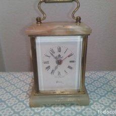 Relógios de carga manual: IMPRESIONANTE RELOJ ENGLAND MARCA IMPERIAL . Lote 196638343