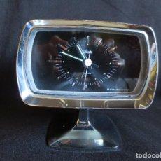 Relojes de carga manual: RELOJ DESPERTADOR JAPONES CLASSA. Lote 196750682