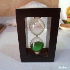 Relojes de carga manual: RELOJ DE ARENA. Lote 196773516