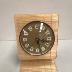Relojes de carga manual: RELOJ MAXTOR VINTAGE. Lote 198070267