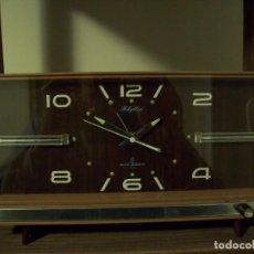 Relojes de carga manual: RELOJ VINTAGE RHYTHM (JAPON). Lote 199869908