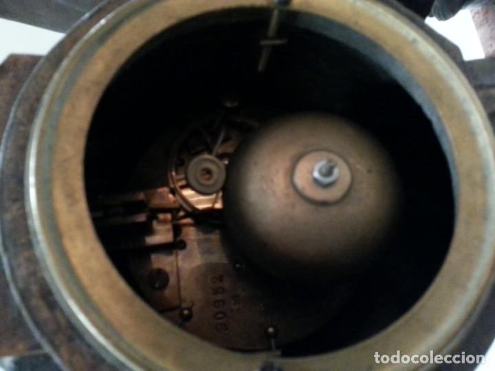 Relojes de carga manual: reloj de sobremesa frances -MOREAU- - Foto 15 - 200564823