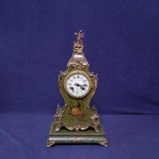 Relojes de carga manual: RELOJ LUIS XV FRANCES. Lote 200804672