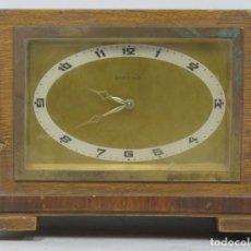 Relojes de carga manual: RELOJ ART-DECO. SIMFONIO. Lote 201128893