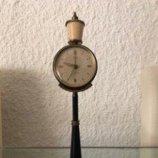 Relojes de carga manual: ANTIGUO RELOJ SOBREMESA.. Lote 201837430