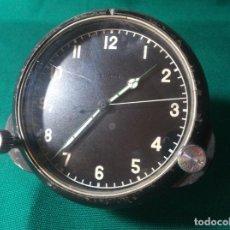 Relógios de carga manual: RELOJ MILITAR DE UN VEICULO EN MARCHA. Lote 203855870