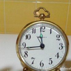 Relógios de carga manual: ANTIGUO RELOJ DE CUERDA MARCA KMART. Lote 204625398