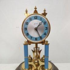 Relógios de carga manual: RELOJ DE REPISA. Lote 205109122