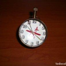 Relojes de carga manual: RELOJ BOLA ESCRITORIO. Lote 205589827