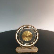 Relojes de carga manual: RELOJ ART DECO DE SOBREMESA 1930. Lote 206560912