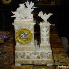 Relojes de carga manual: EXCEPCIONAL RELOJ SIGLO XVIII VER FOTOS Y DESCRIPCCION. Lote 207171465