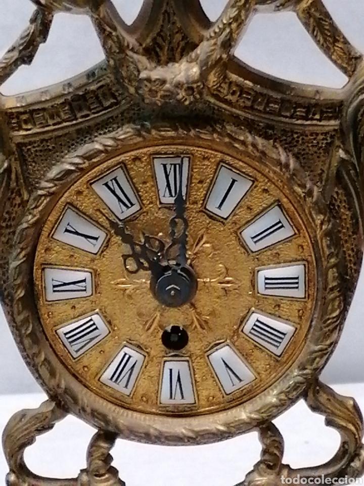 Relojes de carga manual: Reloj de columnas - Foto 2 - 207420832