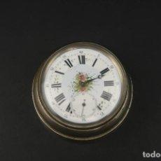 Relojes de carga manual: ANTIGUO Y RARO RELOJ DE CUERDA. Lote 208081307