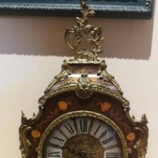 Relojes de carga manual: RELOJ DE SOBREMESA. Lote 209741600