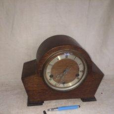Relojes de carga manual: ANTIGUO RELOJ DE CHIMENEA ENFIELD!. Lote 210842854