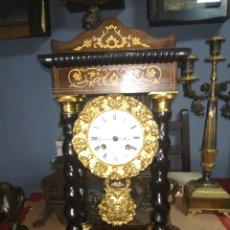 Relojes de carga manual: RELOJ PORTICO. Lote 213350015