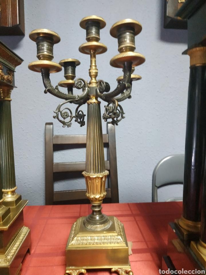 Relojes de carga manual: Reloj portico imperio - Foto 5 - 213351458